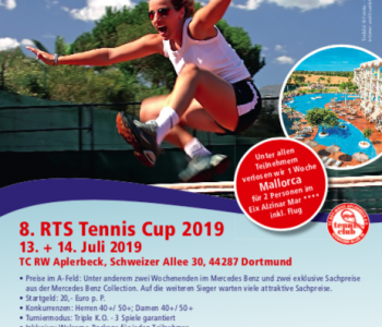 8. RTS Tennis Cup