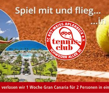 RTS Tennis Cup 2018